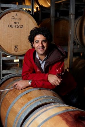 Winemaker Larry Cherubino
