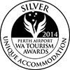 WA Tourism Awards' Winner
