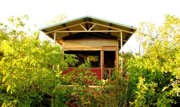 Faraway Bay Cabin