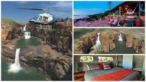 Kimberley Experience Tour - Faraway Bay Specials