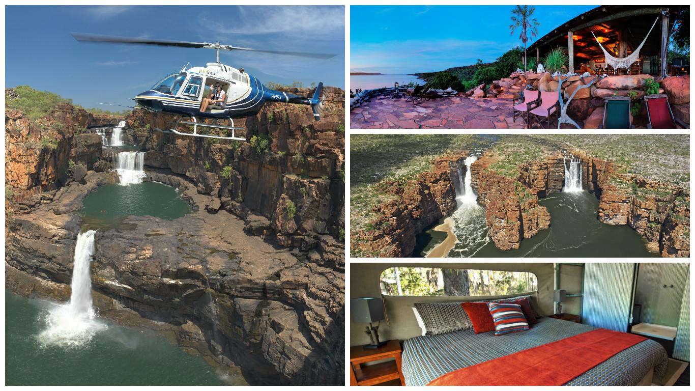 Kimberley Experience Tour