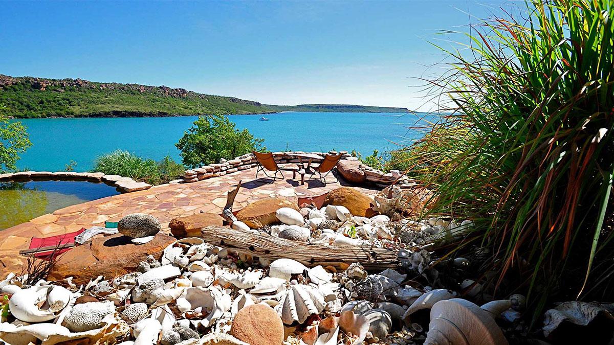 kimberley climate