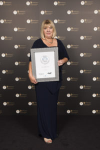 Silver - Unique Accommodation Perth Airport WA Tourism Awards 2016