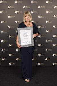 Silver - Unique Accommodation Perth Airport WA Tourism Awards 2016