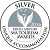 Perth Airport WA Tourism Awards