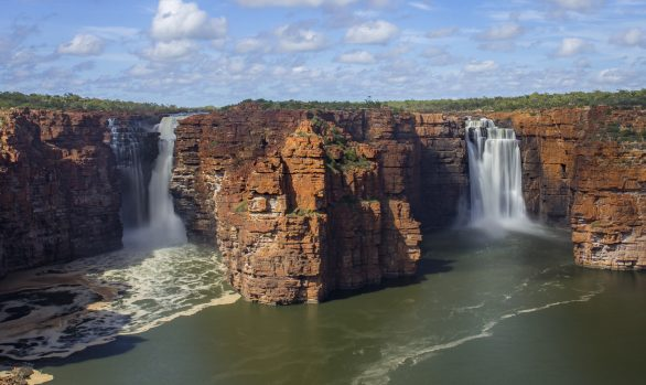 the kimberley environment